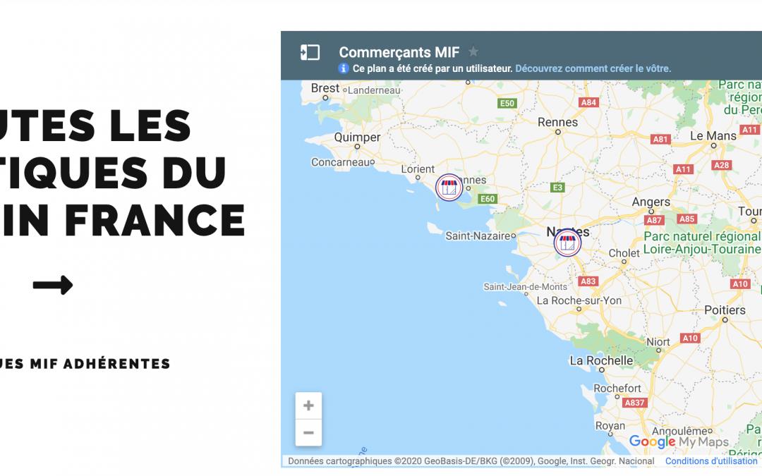 """Le made in France pour créer le """"monde d'après"""" ?"""