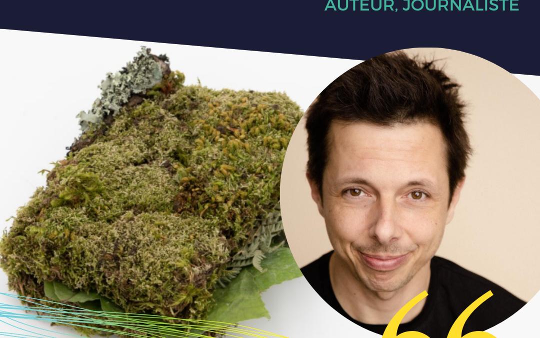 AMBASSADEUR : La première vente aux enchères durable de France !