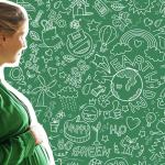 bébé maman enceinte bébé transition valere correard